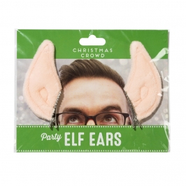 Set Orejas Elfo