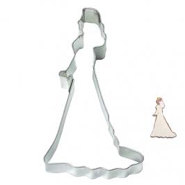 Cortador novia inox