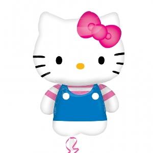 Globo de Hello Kitty Grande