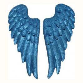 Molde de Silicona Alas de ángel
