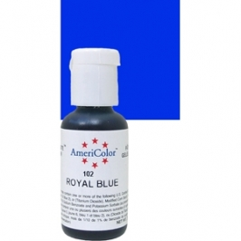 Colorante en Gel Royal blue Americolor