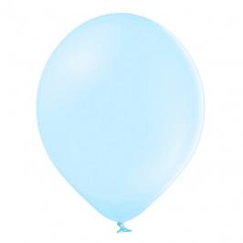 Pack de 10 Globos Azul Pastel 30 cm