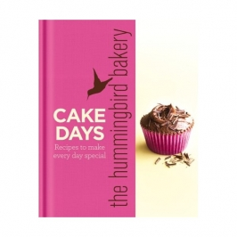 Cake Days de Hummingbird Bakery