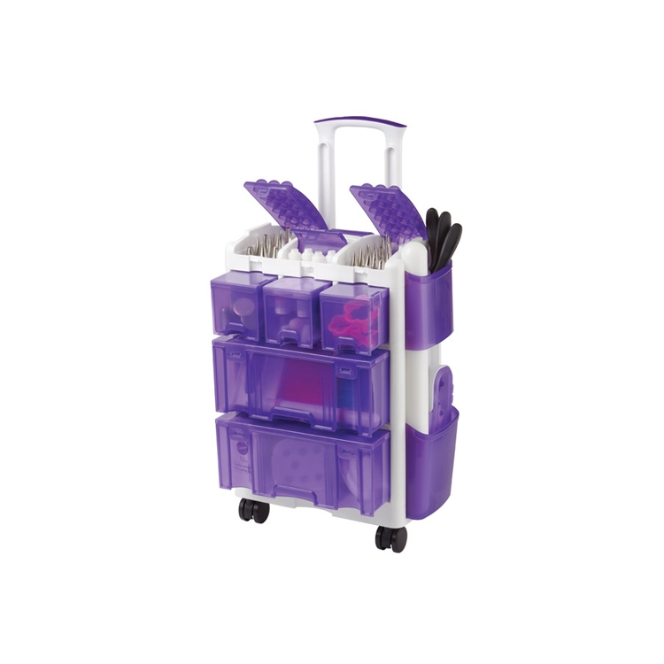 Wilton Ultimate Rolling tool Caddy