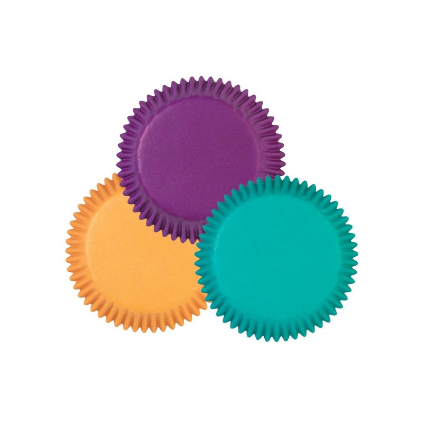 Cápsulas cupcakes  Jewel Standard  (75 uds)