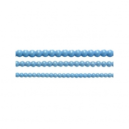 Molde silicona perlas perfectas 5, 4 y 3 mm