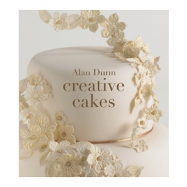 Pasteles Florales - Alan Dunn