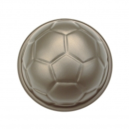 Molde Balón de Futbol