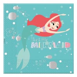 20 Servilletas Ariel