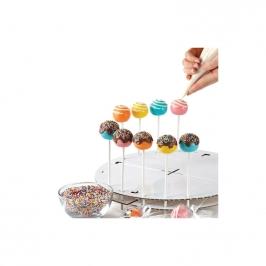 Stand para decoración de Cake Pops