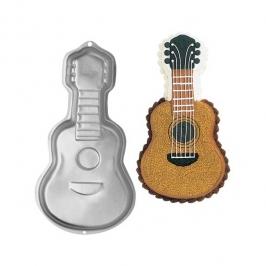Molde para Tartas Guitarra