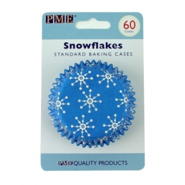 Cápsulas para Hornear SnowFlakes de PME