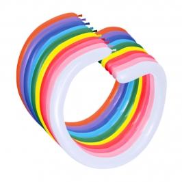 Globos Alargados para Globoflexia Colores Surtidos 360S - 20 uds