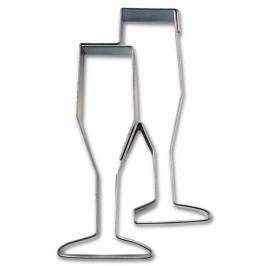 Cortador copas de Champagne