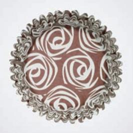 Cápsulas Chocolate Roses Culpitt