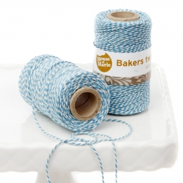 Bakers Twine Azul 20 mts.