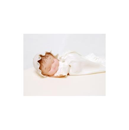 Molde silicona Sleeping Baby