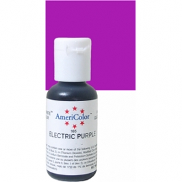 Colorante en Gel Electric Purple Americolor