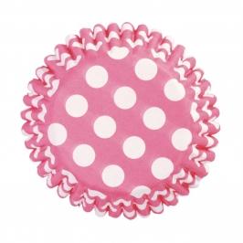 Cápsula Hot Pink dots Culpitt