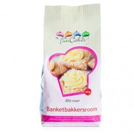 Mix Funcakes Crema Pastelera 500gr.