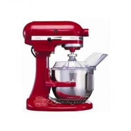 KitchenAid 5KPM5 EWH Profesional Rojo