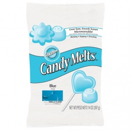 Candy Melts Azules