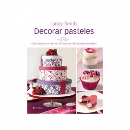 Decorar pasteles Lindy Smith