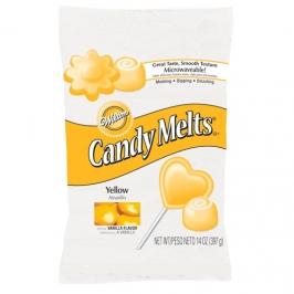 Candy Melts Amarillos