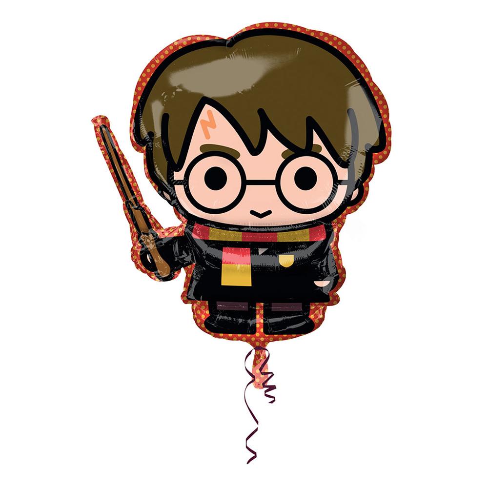 Globo Foil Harry Potter 78 cm