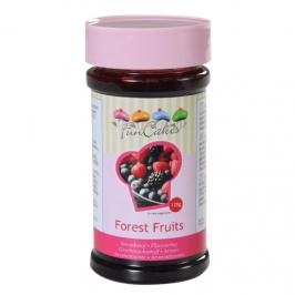 Aroma en pasta sabor Frutos del bosque FunCakes