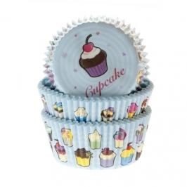 Cápsulas modelo Cupcakes