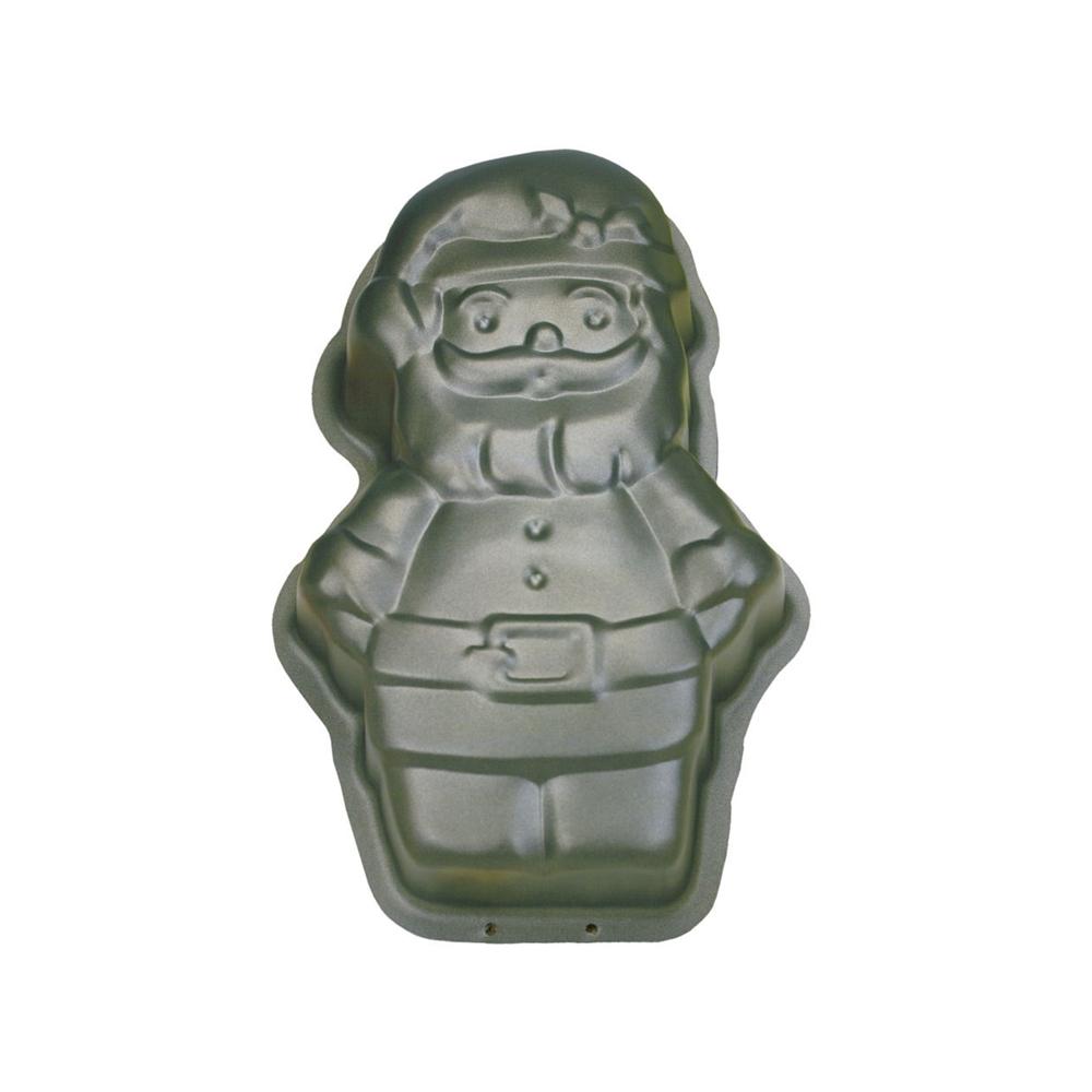 Molde Papá Noel 27 cm