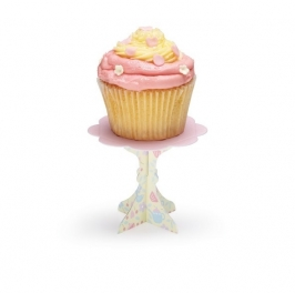 Pack de 6 mesitas para cupcakes KC