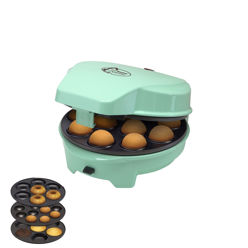 Bestron Sweet Dreams 3 en 1 Cake Maker