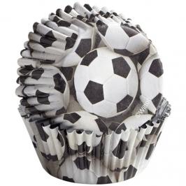 Cápsulas ColorCups Balón de Fútbol