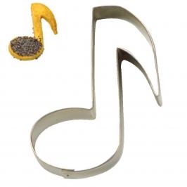 Cortador Nota Musical