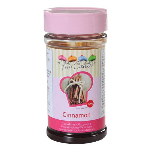 Aroma en pasta sabor Canela FunCakes