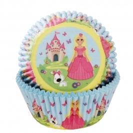 Cápsulas Princess and Fluffy
