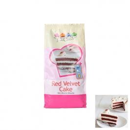 Mix para Red Velvet 1 Kg