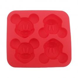 Molde de silicona de Mickey Mouse