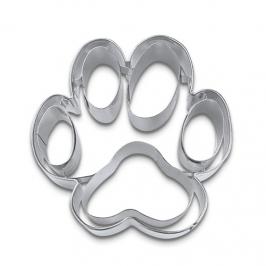 Cortador huella de perro