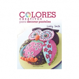 Colores Creativos para Decorar Pasteles