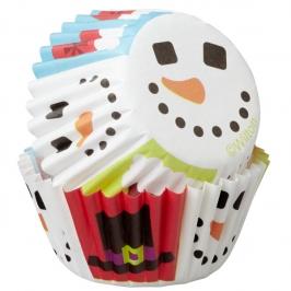 Mini cápsulas Merry & sweets (100 uds)