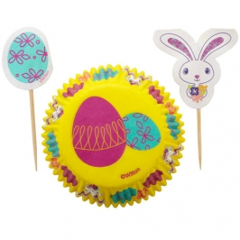Combo Cupcakes dulce primavera