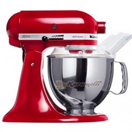 KitchenAid Artisan color rojo