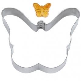 Cortador mariposa 10 cm