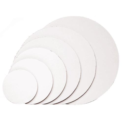 Bases para tartas 25 cm Wilton (12 uds)