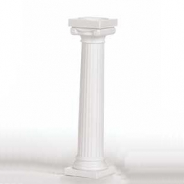 Set 4 pilares Wilton Grecian 17,5cm