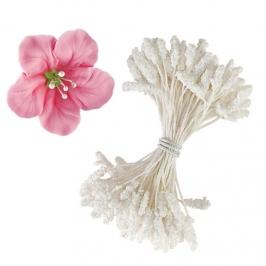 Pistilos para flores Wilton (180 uds)