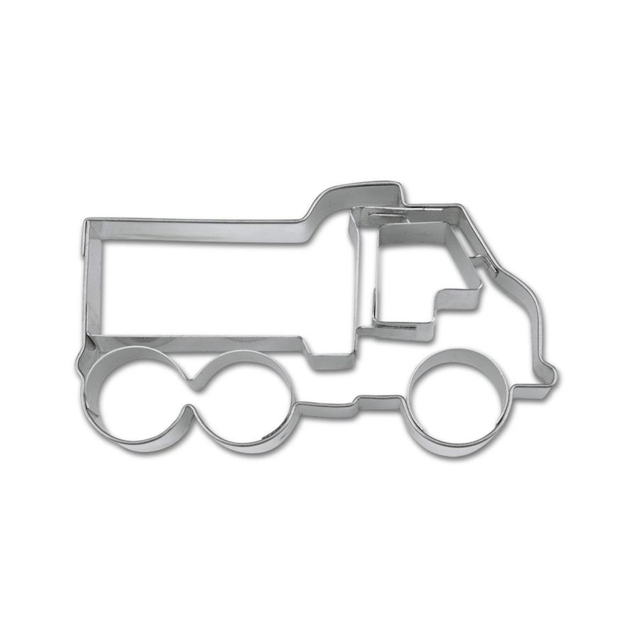 Cortador Camión